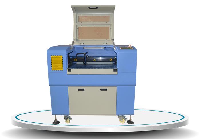 mini laser engraving machine LP6040
