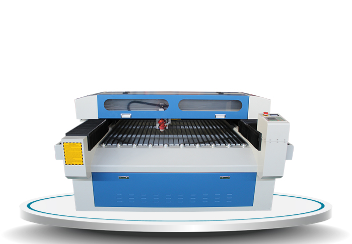 laser cutting machine for metal and non-metal LP1325NM