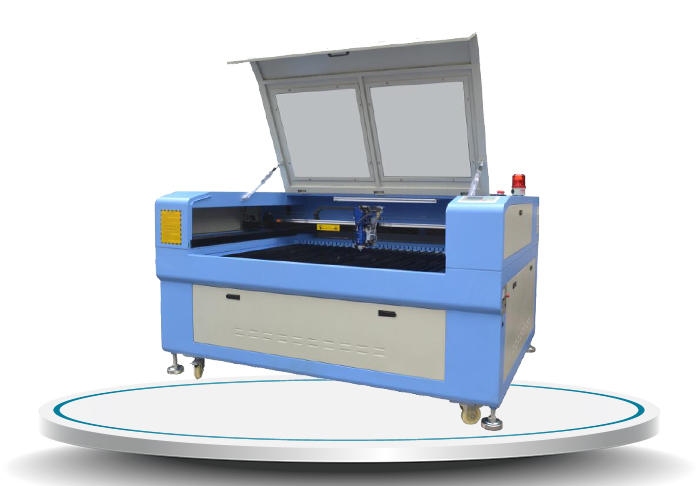 laser cutting machine for metal and non-metal LP1390NM