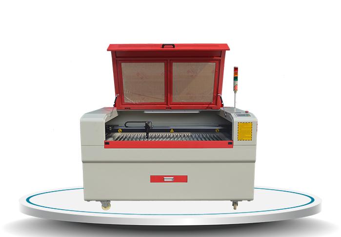 A Series Laser Machine
