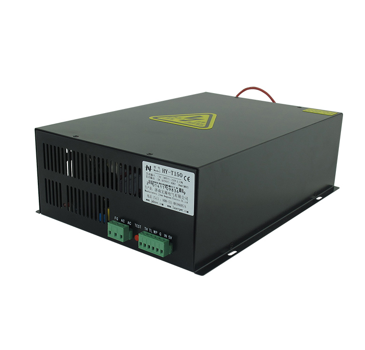 150W laser power supply T150