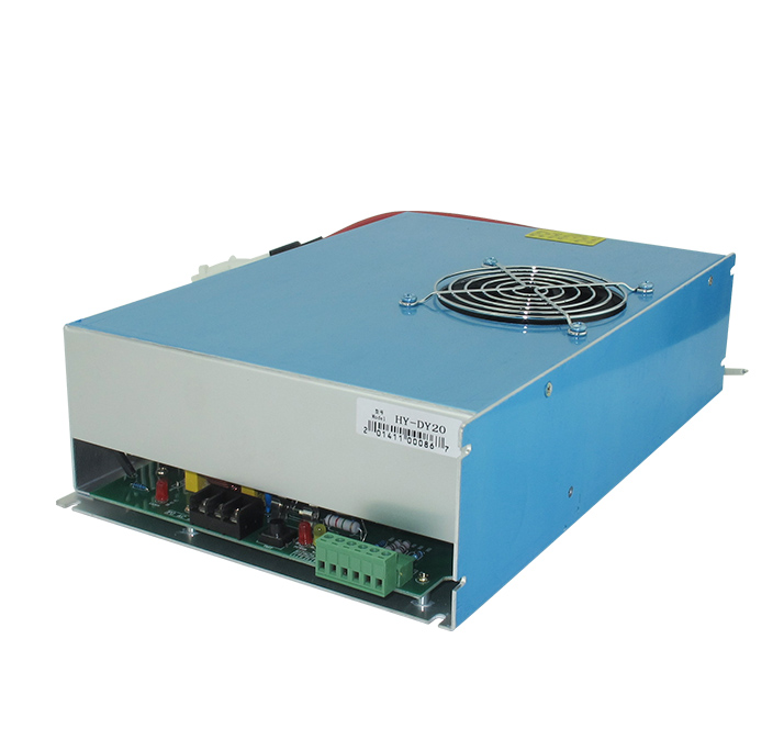 130W power supply DY20 for Reci S6 S8 tube