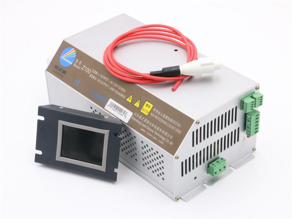 100W intelligent power supply Z100 for both 110V and 220V voltage