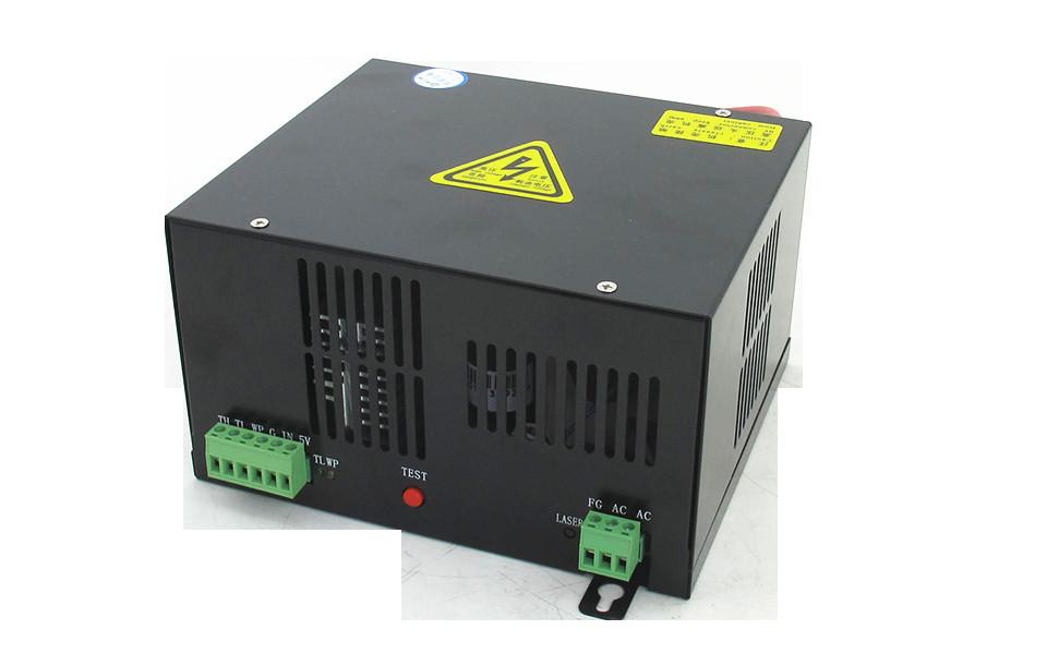 50W laser power supply T50