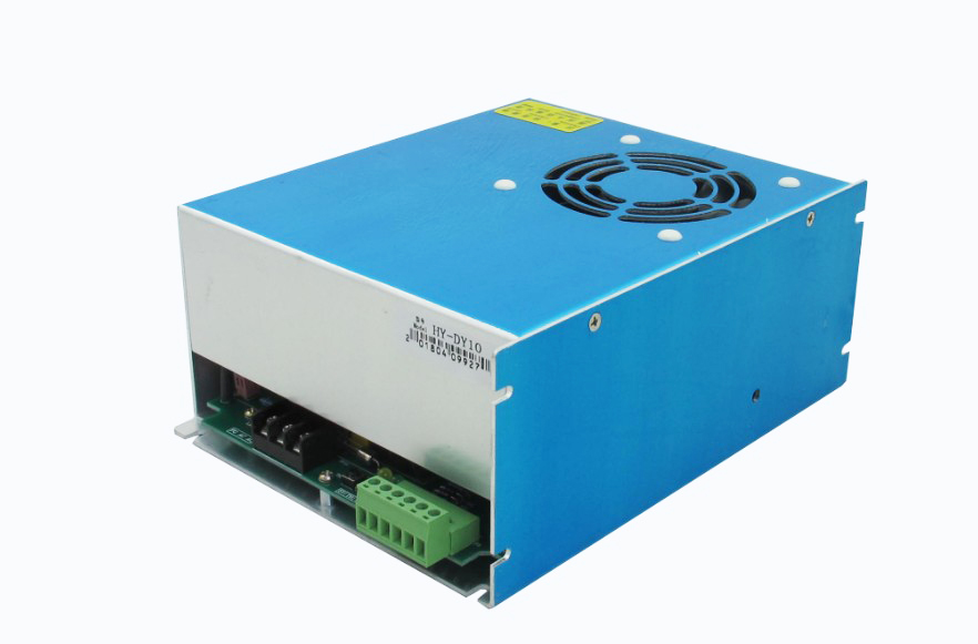 HY-DY10 Laser Power Supply for CO2 Laser Tubes 60W-90W